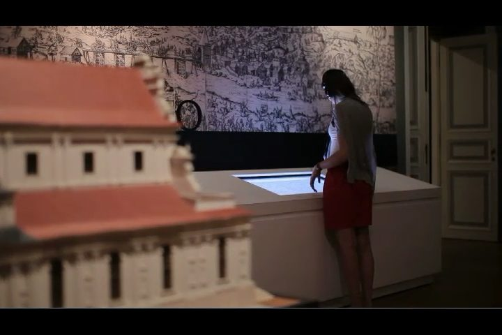 Warsaw Kings Castle Interactive